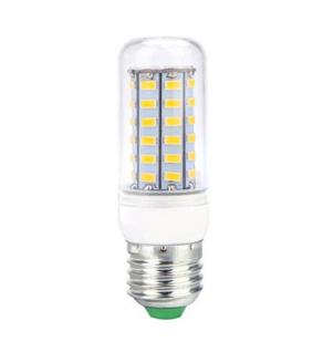 E27 12W 5730 SMD 56 LEDs Corn Light