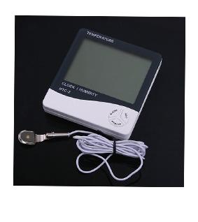 Digital LCD Temperature Thermometer