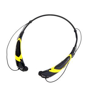 HV-760 Neck-strap In-ear Wireless Stereo Earphone