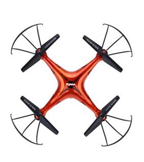 SYMA X5SC 2.4G 4CH 6-Axis Gyro R/C Quadcopter RTF - Orange