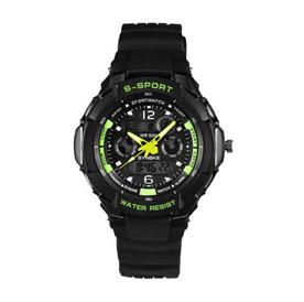 SYNOKE 5ATM Water-proof Sports Watch