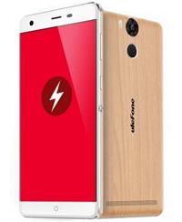 Ulefone Power 4G Smartphone