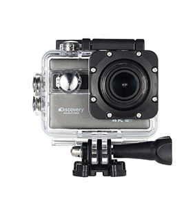 Discovery Adventure DS300 4K 1080P 60FPS Full HD Action Camera