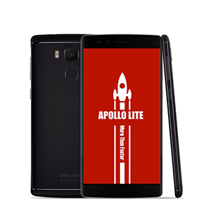 Vernee Apollo Lite 4G Smartphone
