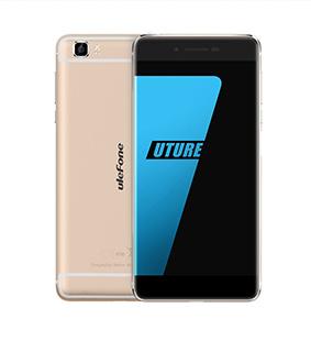Ulefone futuro 4G Smartphone