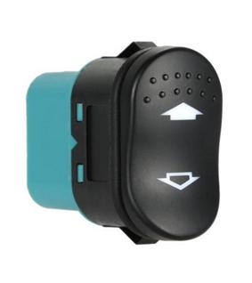 Car Electric Window Switch Button