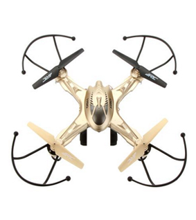 JJRC H9D 2.4G Real-time FPV Quadcopter