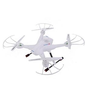 Lian Sheng SKY Hunter LS-128 Real-time RC FPV Quadcopter