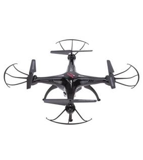 SYMA X5SC 2.4G 4CH 6-Axis Gyro R/C Quadcopter RTF - Black