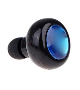 Stereo Wireless One-ear Mini Bluetooth Earphone