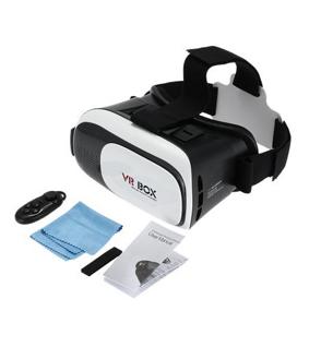 3D VR Glasses Virtual Reality