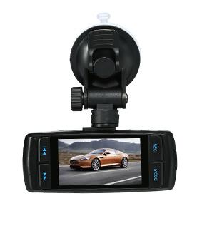 "Anytek A88 2.7"" 1080P FHD Car DVR Driving Recorder"