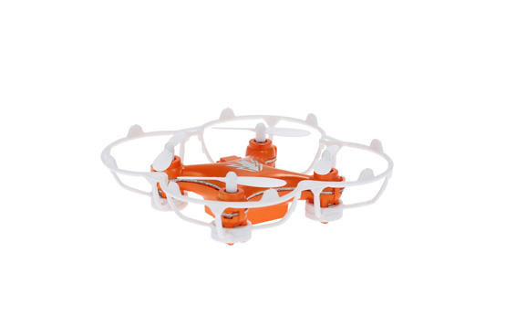 Original GoolRC T10 Mini 2.4G 4CH 6-Axis Gyro RC Quadcopter UFO Drone with 3D Flips CF Mode Auto-return