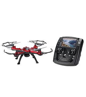 GOOLRC T5G 5.8G FPV 2.0MP HD Camera RC Quadcopter