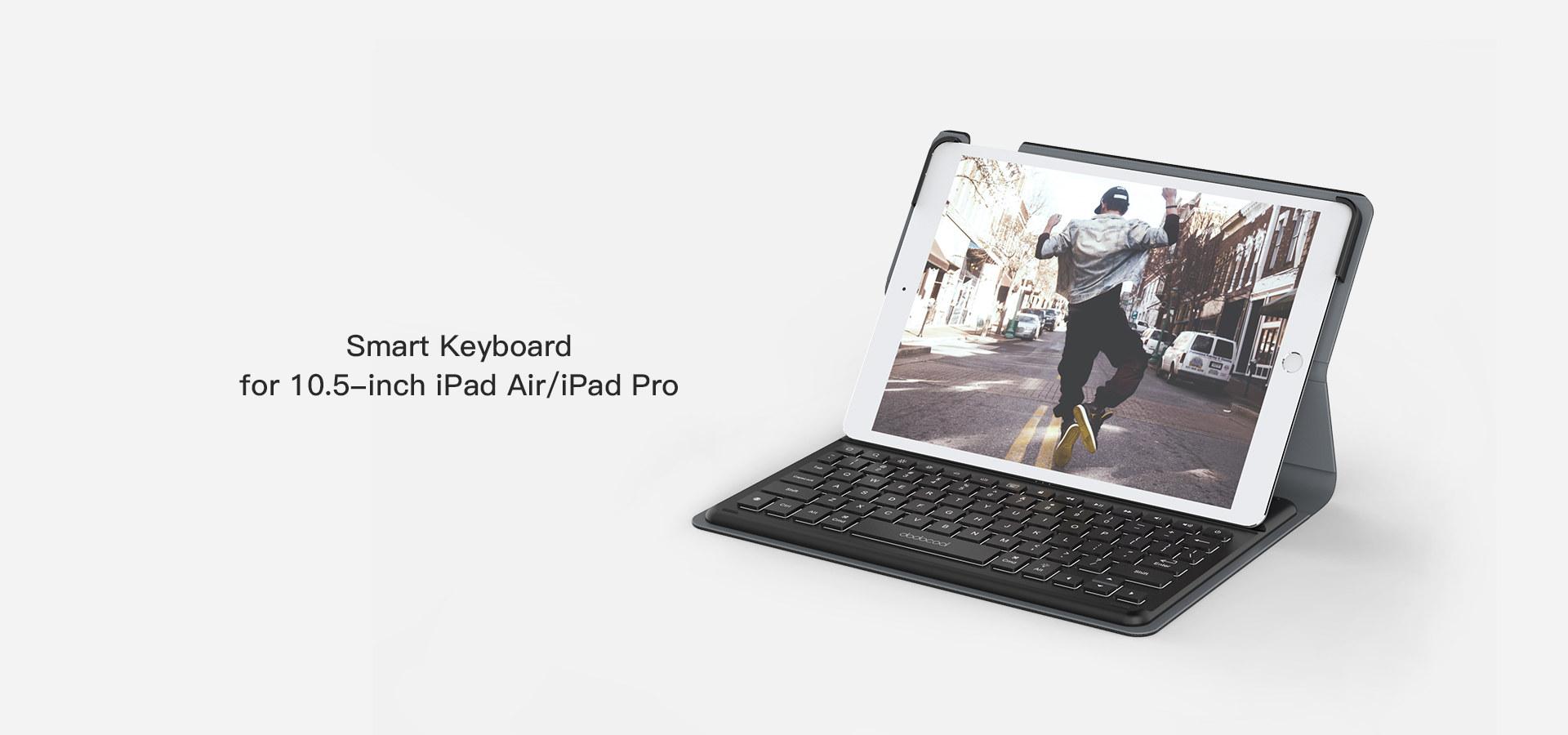 smart keyboard ipad air