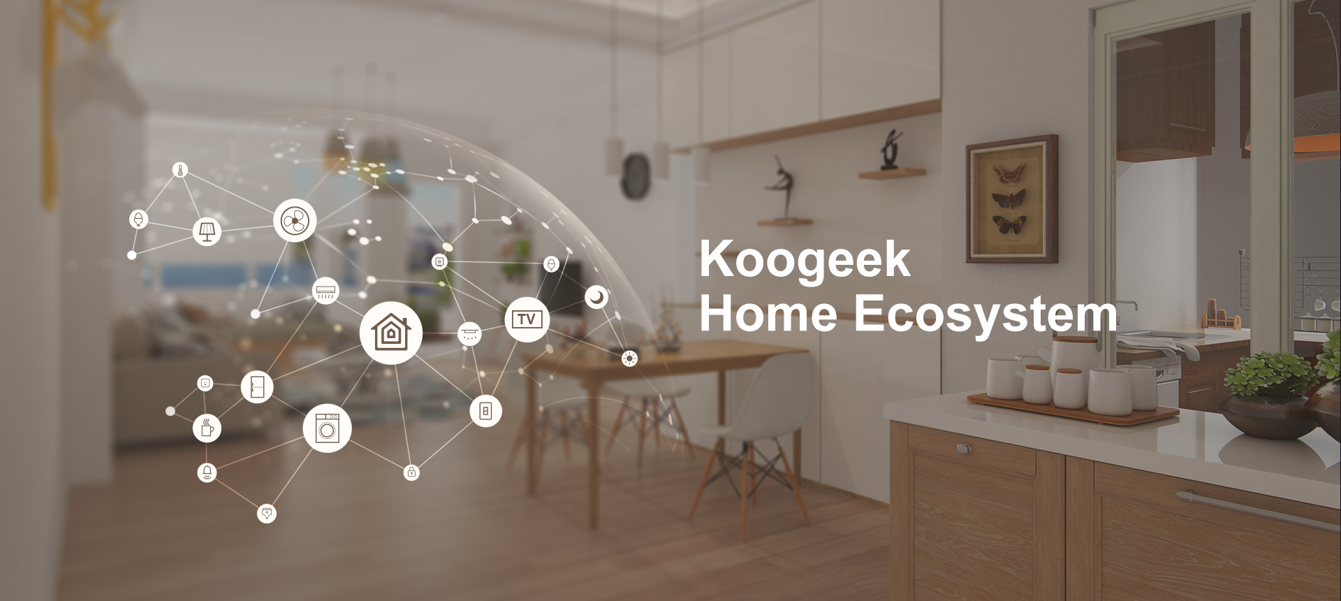 How To Use Remote Start >> Koogeek Smart Home Ecosystem