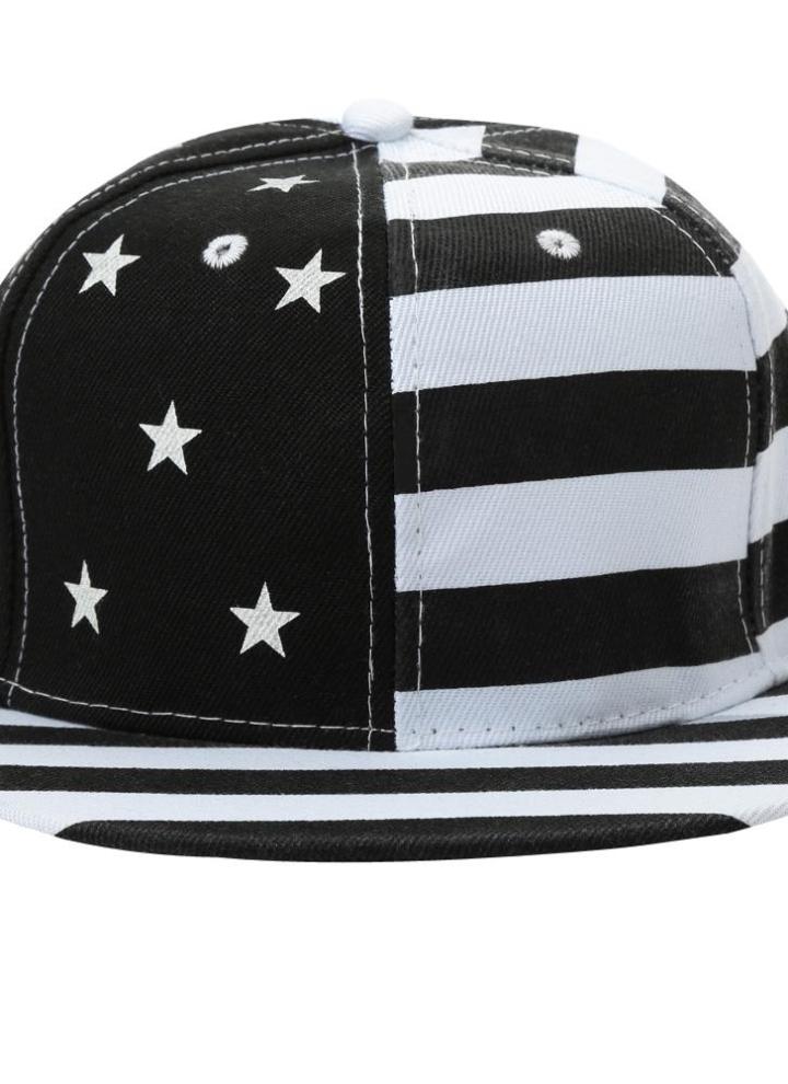 Nuevo casquillo de las mujeres de los hombres de la bandera americana EE.UU. 96030e001b2