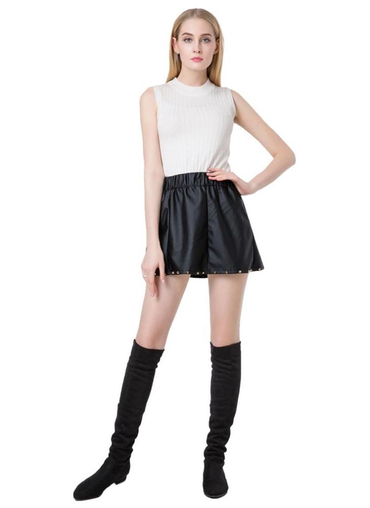 Minirock figurbetont kurzer Rock verschiedene Farben S//M L//XL Clubwear Party