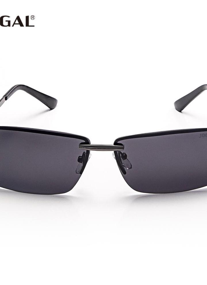 JOGAL Óculos de sol retro de homem de moda polarizado UV400 de moda bfe28b4f6e