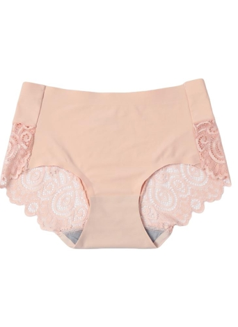 Lace Panties Briefs Ultra-Thin Underwear