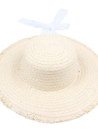 Fashion Women Straw Hat Summer Spring Trip Caps Wide Brim Foldable Pearl Beach Breathable Sun Hats