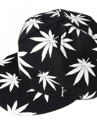 Nouvelle casquette de base-ball mode hommes femmes laisse impression éclat lumineux Hip-Hop Cap Snapback Hat