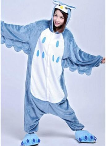 Женщины Юникорн Пижамы для животных Зимние Хэллоуин Рождественские костюмы Ночная ночная рубашка