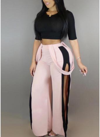 Femme Sheer Mesh Voir au travers de longues manches justaucorps body Summer T-shirt Top