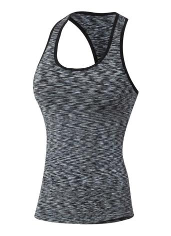 Vest Sportswear Sleeveless Fitness Tights Gym Yoga Run Sports Tank Tops