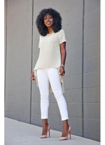 Nouveau mode femmes en mousseline de soie haut ourlet asymétrique machaon manches courtes O cou Casual T-Shirt Loose Tees noir/Beige
