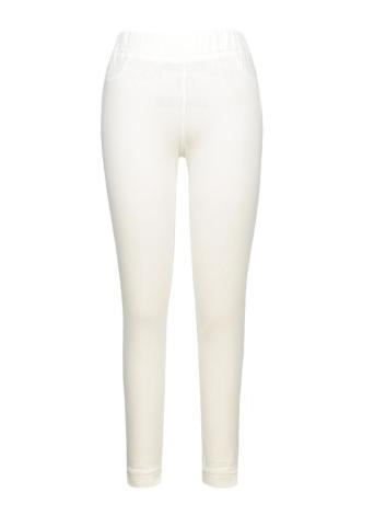 Pantalones lápiz mujer Pantalones pitillo cintura elástica ocasional Pantalones pitillo Medias sólidas