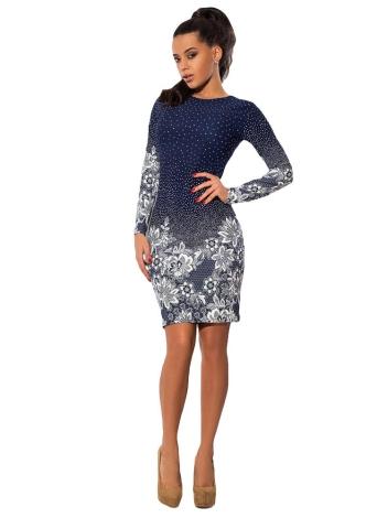 Mode Langarm Kleider , Kaufen Langarm Kleider Gaoedkoop Online - Chicuu