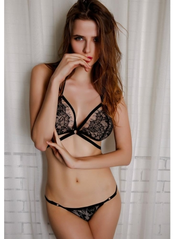 Сексуальная кружевная кружевная кружевная прозрачная кружка без рукавов Intimates