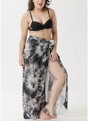 Impresso Cover Up Bikini Cover-up Skirt