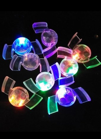 Toys & Hobbies Electronic Toys 2017 New Arrival Led Flash Light Mouth Guard Piece 4 Colors Party Glowing Tooth Toy Light Up Toy Party Glowing Christmas Gift