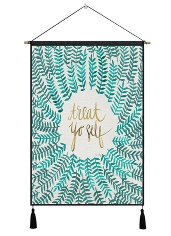 Plants Tapestry Wall Art Tapestries Tropical Home Decorative Door Curtain Living Room Bedspread Sheet Table Cloth Hanging Blanket Carpet 1#