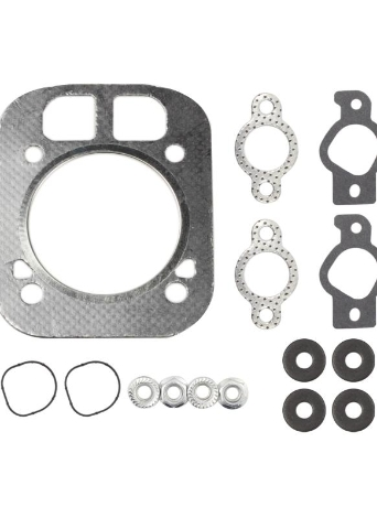 Engine Cylinder Head Gasket Genuine Replaces Kit for  Kohler 24-841-04S 24-841-03S
