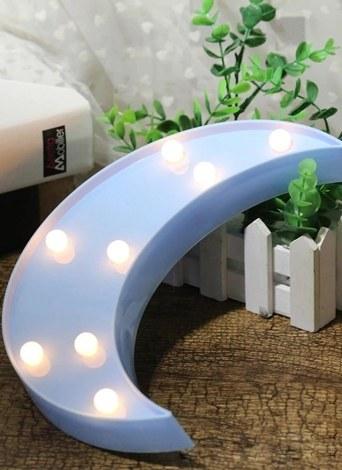 Mignon LED Néon Lampe Salon Chambre Bureau Décoratif Lumière Rouge Flamants