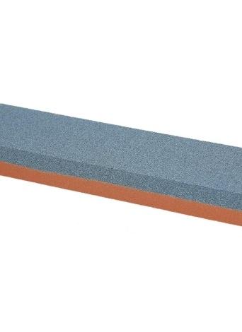 """Decdeal 8 """"* 2"""" * 1 """"Knife Sharpening Stone 200/600 Grit Combinación gruesa / fina Doble piedra de moler lateral para cuchillos 200 * 50 * 25mm"""