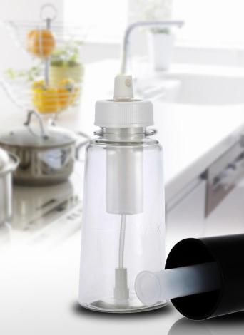 Oil Spray Bottle Spray Pump Mist Sprayer Vinegar Spraying Bottle Cooking BBQ Kitchen Tool