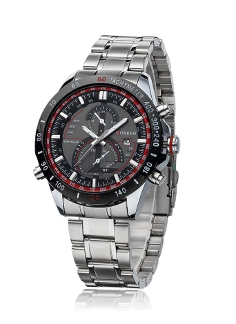 CURREN 8149 Business Men Montre-bracelet