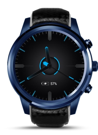 Montre intelligente 3G LEMFO