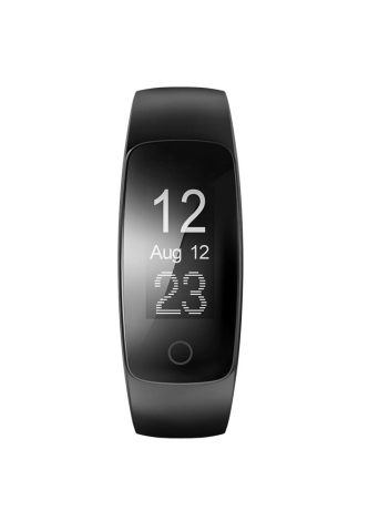 OLED Impermeable BT4.0 Smart Wrist Band
