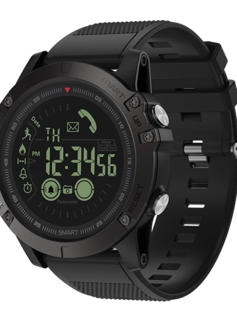 Zeblaze BT4.0 Sports Smart Watch 5ATM Water-Proof Smart Wrist Band