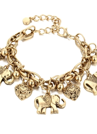 New Fashion Celebrity Design Classic Vintage Bracelet