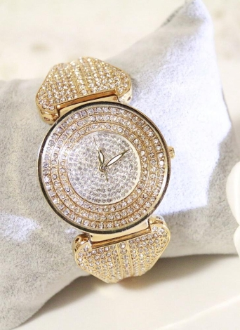 BS beesister Luxury Women Watches Fashion Orologio al quarzo Casual da donna Orologio da polso Femmina Relogio Feminino