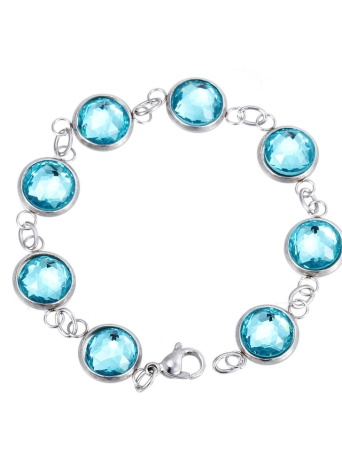 Crystal Bracelet Females Jewelry Decorations