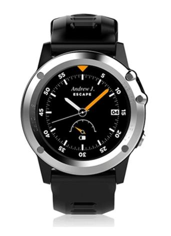 Teléfono 3G Smart Watch