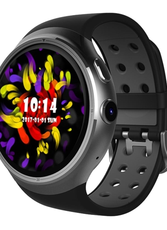 Android 5.0 OS 3G Smart Watch