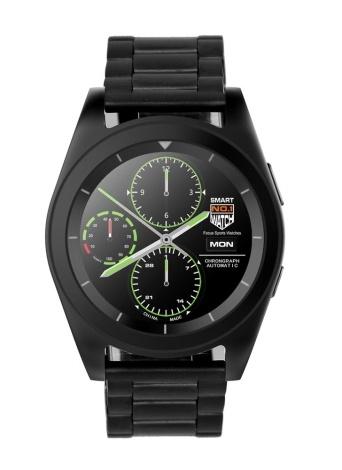 NO.1 G6 Heart Rate Smart Watch